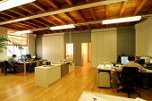 pic of business-office  - business office - JPG