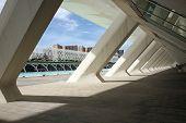 España de arquitectura