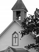 Church Cropped