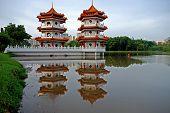 Reflexão e pagode para os lados do Lago