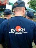 Disaster Victim Identification team, phuket, thailand