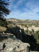 Canyon Ledge