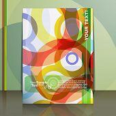 Flyer Design - Vector