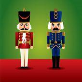 Christmas Nussknacker Soldat