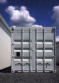 Storage Container Patterns