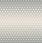 Abstract Geometric Pattern. Seamless Vector Background. Grey Halftone. Graphic Modern Pattern. Simpl poster