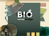 bio concept design eco friendly