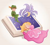 Fairy tale kids