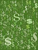 Signos de dólar