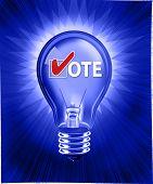 Good Idea, Vote!