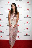 LOS ANGELES - AUG 2:  Jordana Brewster arrives at the Carmen Steffens West Coast Flagship Store Open