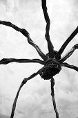 Maman By The Artist Louise Bourgeois