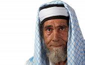 Ageing Senior