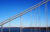 Steel Suspension Cables