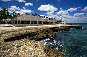 Republica Dominicana Coastline  Peace