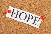 Hope is the Word