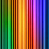 Rainbow gradient, easy editable