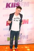 LOS ANGELES - MAY 11:  Colton Haynes attend the 2013 Wango Tango concert produced by KIIS-FM at the Home Depot Center on May 11, 2013 in Carson, CA