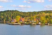 Neighborhood Of Stockholm
