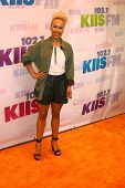 LOS ANGELES - MAY 11:  Emeli Sande attends the 2013 Wango Tango concert produced by KIIS-FM at the H