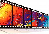 Film Along Rainbow