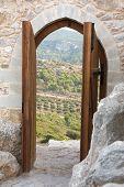 Castle Portal