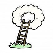 foto of stairway to heaven  - stairway to heaven cartoon - JPG