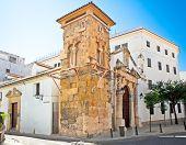 Churchl Sagrado Corazon-Colegio de las Esclavas in Cordoba, Andalusia,  Spain.