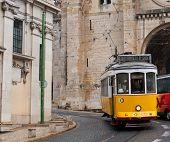 The Scenic Tram