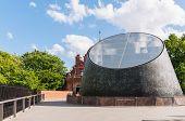 Londons Only Planetarium
