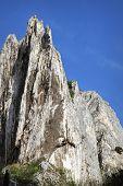 Big Limestone Ridge