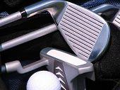 golfclubsandballmacro