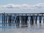 Old Ocean Pier