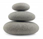 Natural Stones Balancing