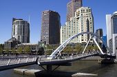 Southgate Bridge, Melbourne