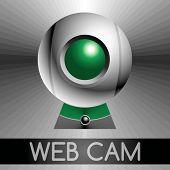 sphere theme webcam
