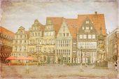 Bremen, Germany, Europe