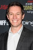 LOS ANGELES - NOV 18:  Rove McManus at the Variety's 3rd Annual Power Of Comedy Event at Avalon on N