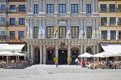 Segovia. Town Hall