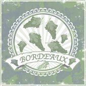 Bordeaux Background