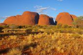 The Olgas, Kata Tjula, NT, Australia 4