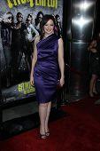 LOS ANGELES - SEP 24:  Shelley Regner arrives at the