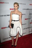 LOS ANGELES - SEP 27:  Greer Grammer at the Teen Vogue's 10th Annual Young Hollywood Party at Privat