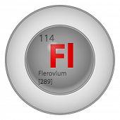 flerovium element