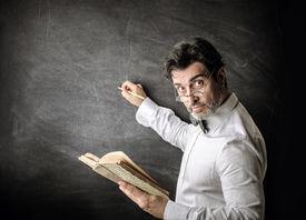 image of professor  - professor - JPG