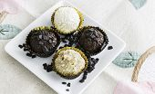 pic of sweetie  - Delicious Brazilian sweeties  - JPG