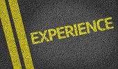 Experience written on the road