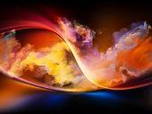 Metaphorical Colors