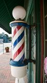 the Barber Pole
