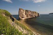 Perce Rock Scenic